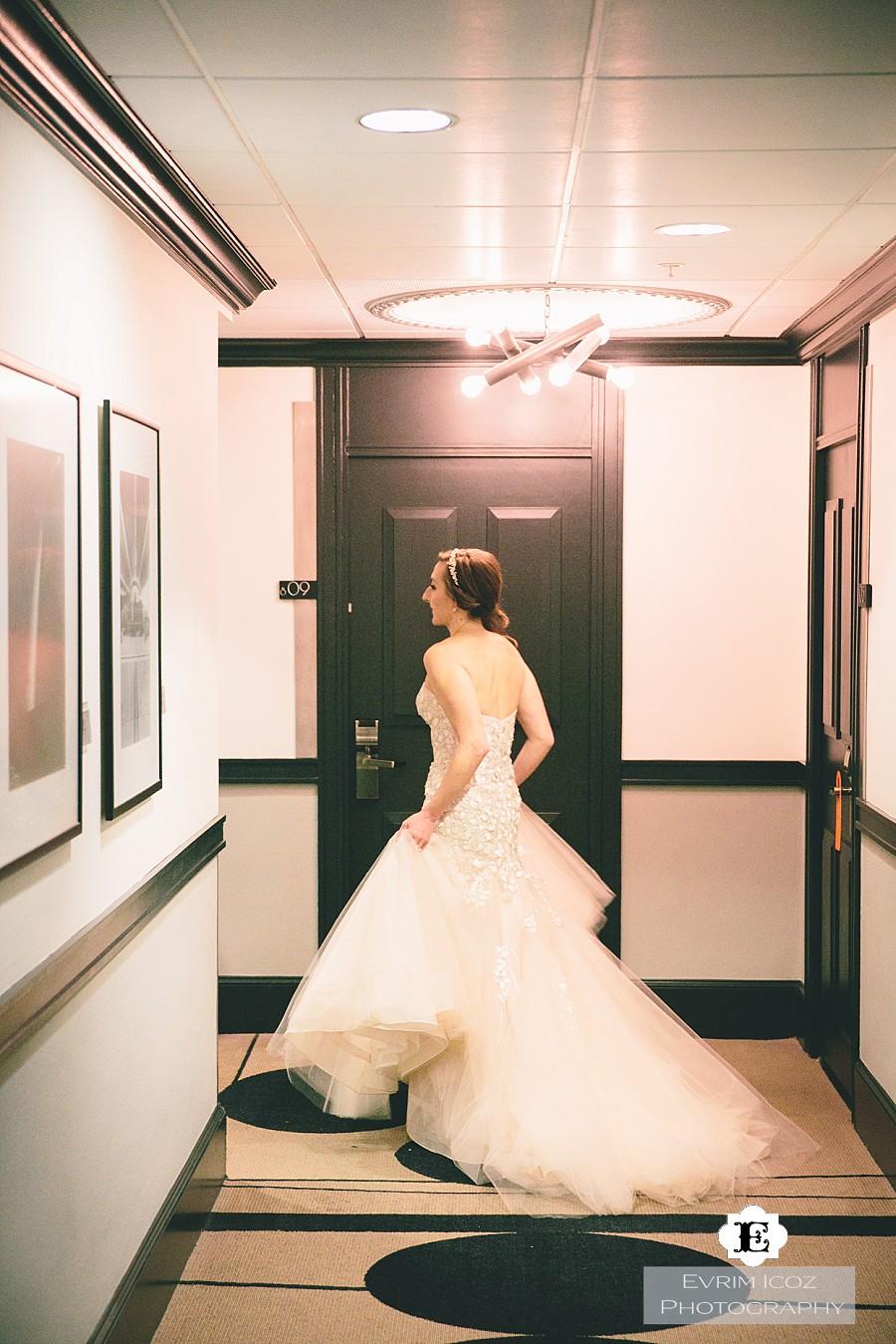 Hotel Lucia Wedding