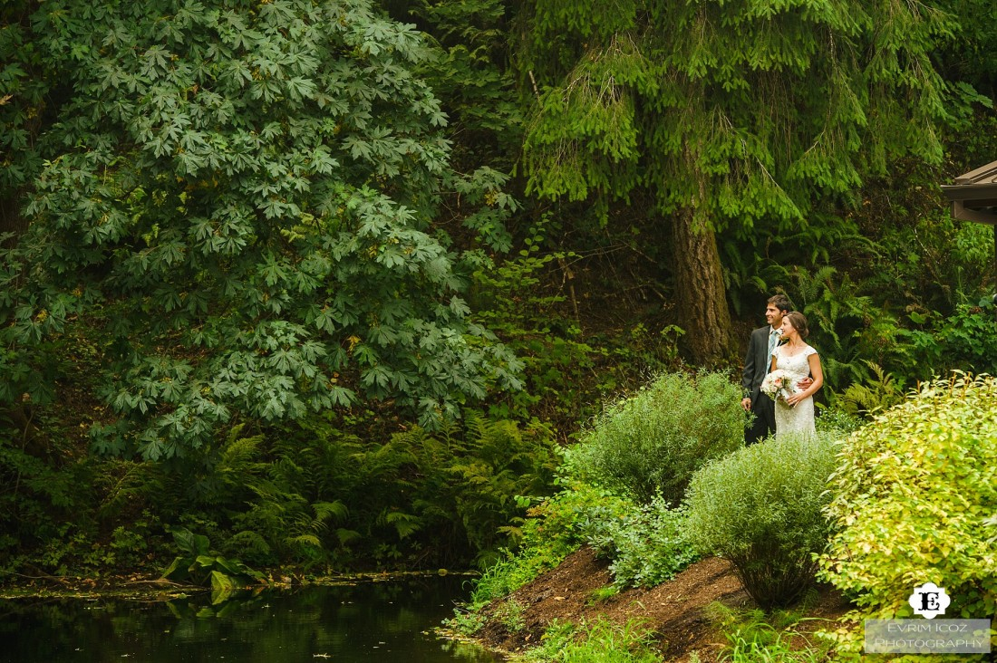 Horning's Hideout Wedding