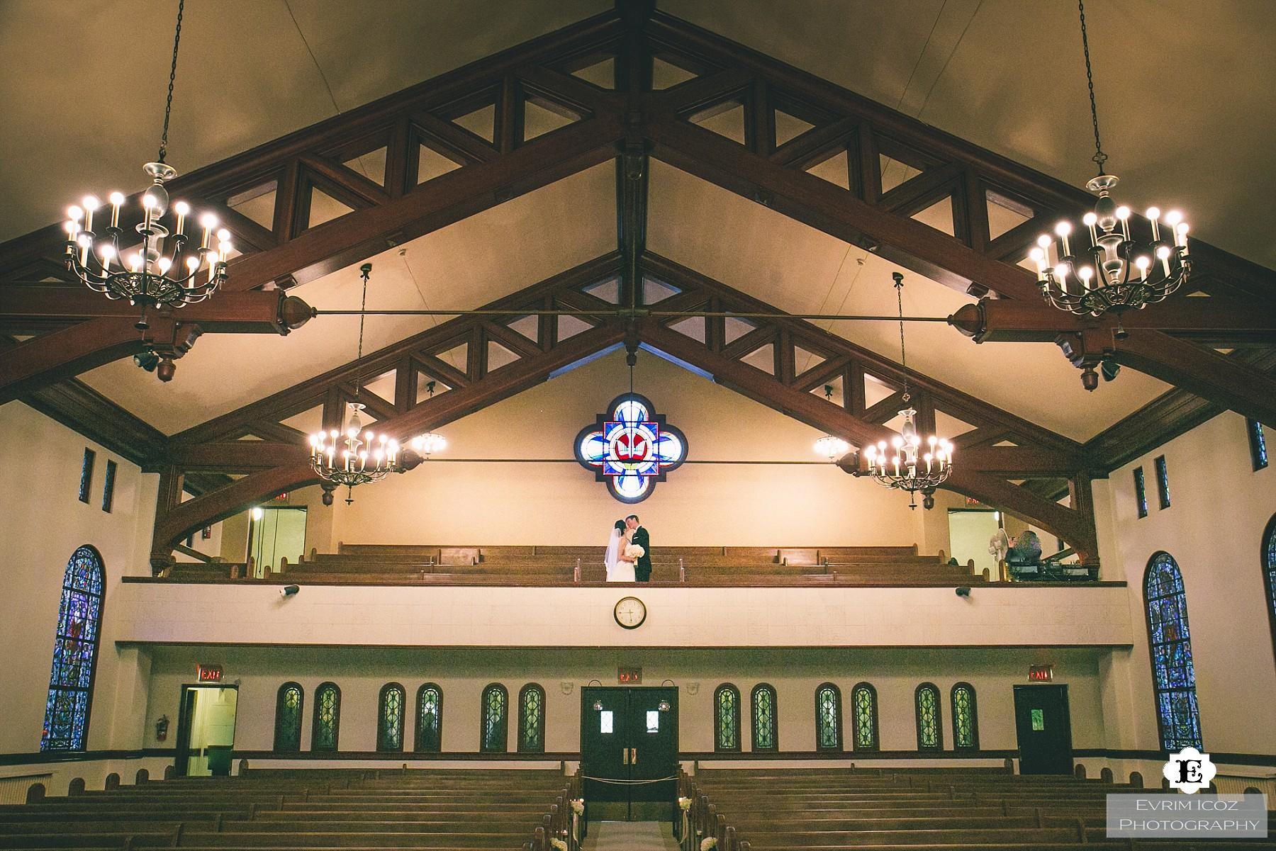 Old Laurelhurst Church