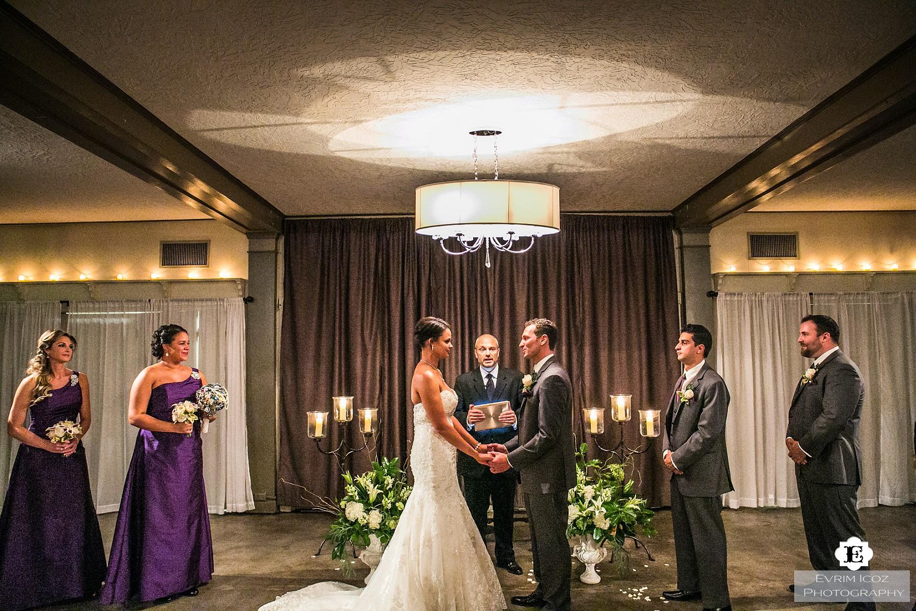 West End Ballroom Wedding