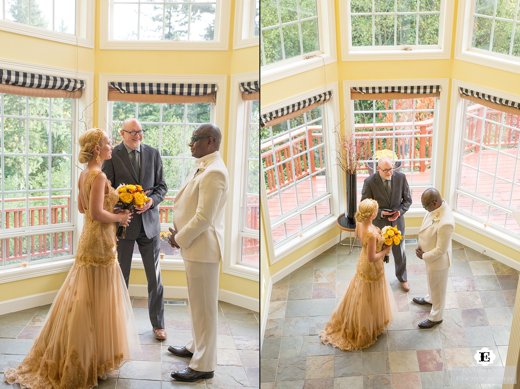 Bluehour Wedding