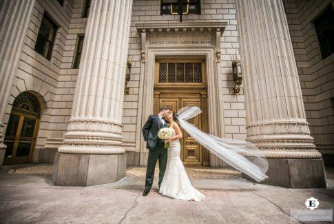 The Sentinel Hotel Wedding