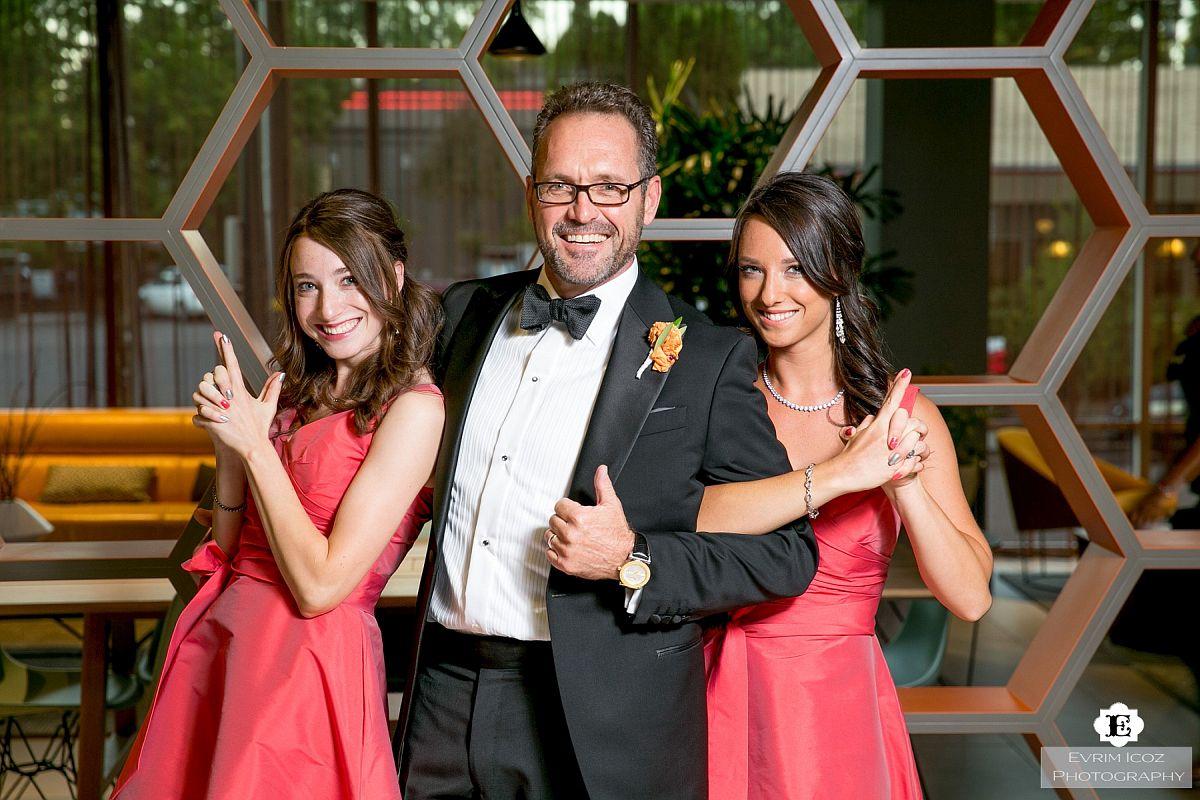 Hotel Eastlund Wedding