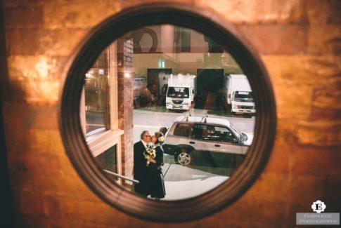 Plaza Del Toro Wedding