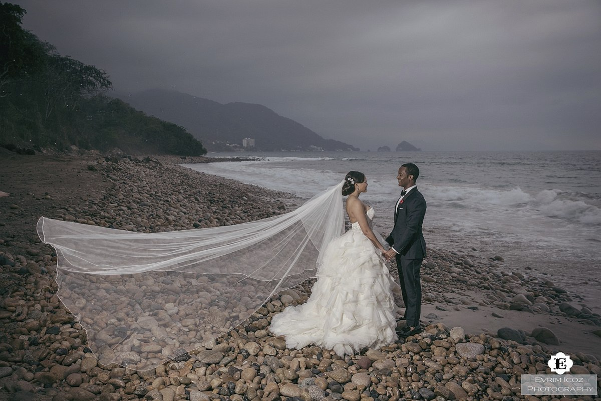 Playa Fiesta Wedding at Puerto Vallarta