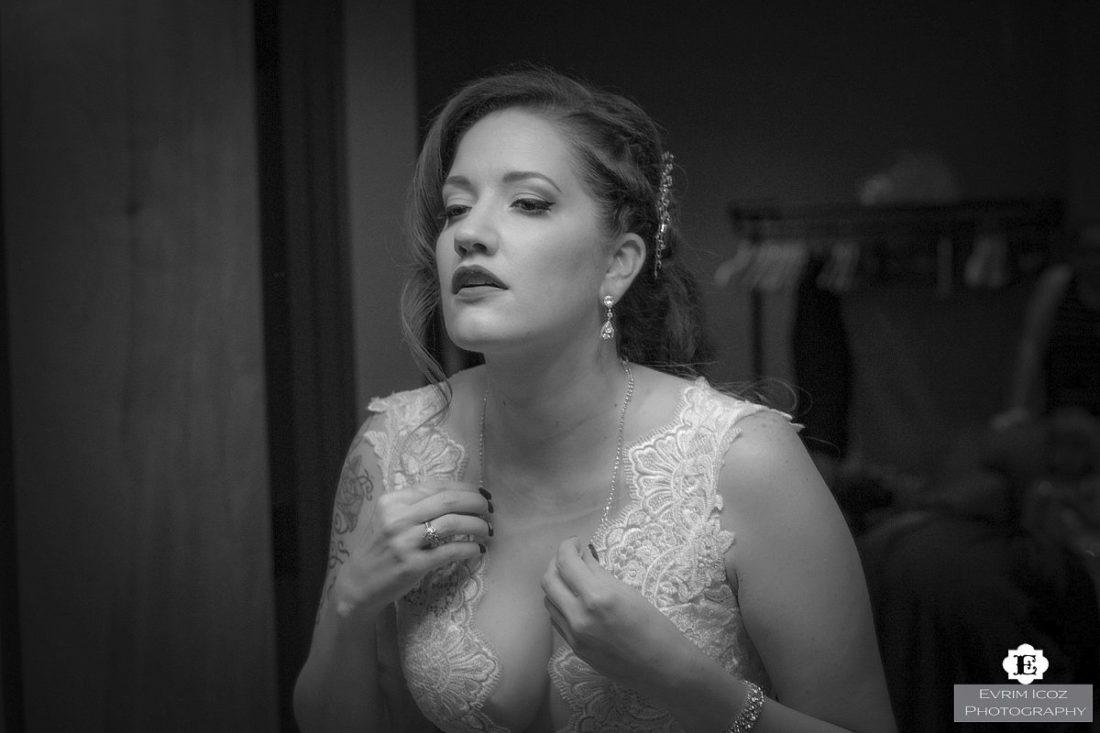 The Foundry at Lake Oswego wedding