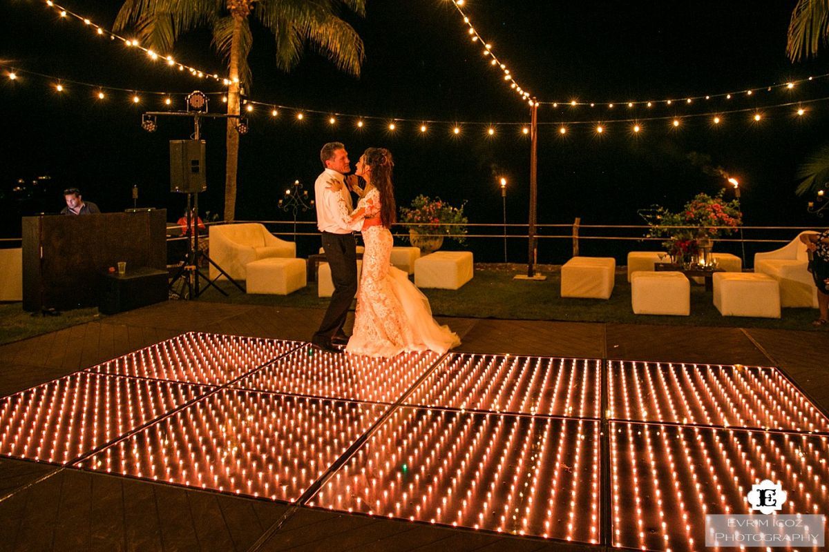 Sayulita Beach Wedding