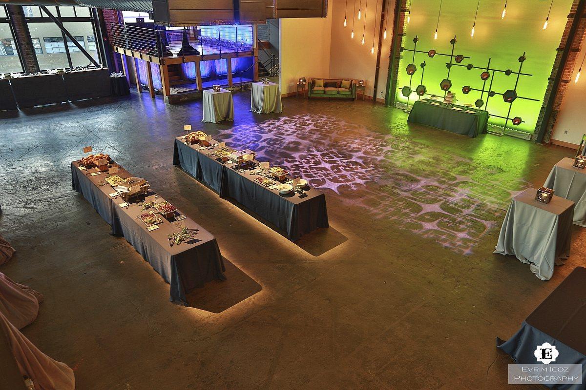 Leftbank Annex wedding venue