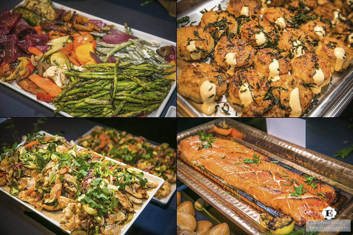 ChefsTable Catering of Portland