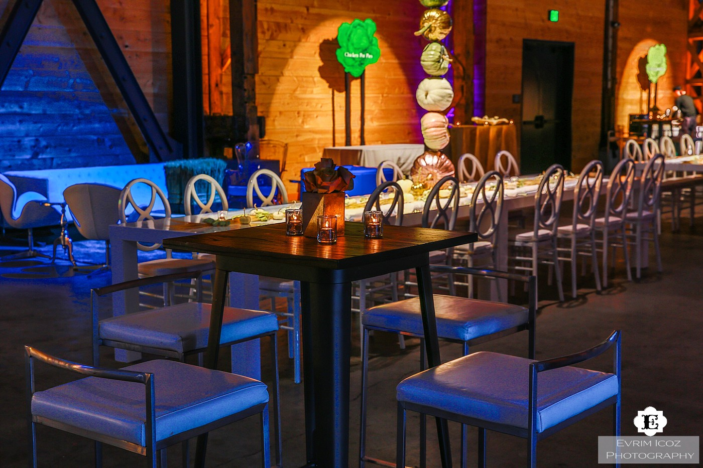 The Redd on Salmon Street or Redd East Wedding and Event Venue